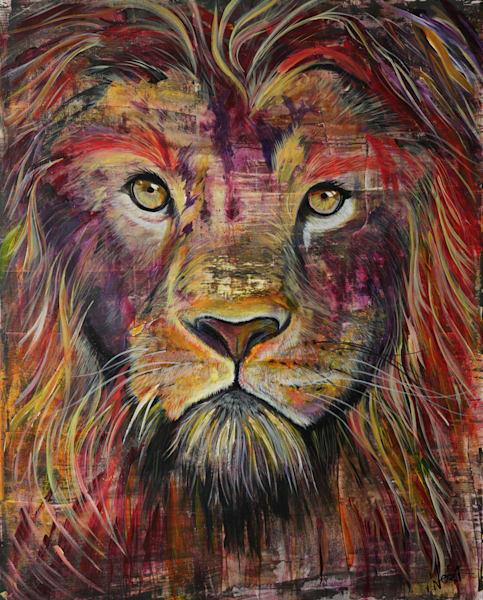 Courage Art | Paint Social