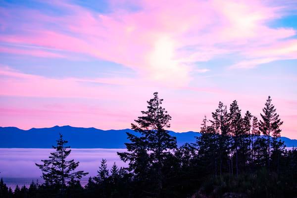 Sooke Sunset No 4 | Terrill Bodner Photographic Art
