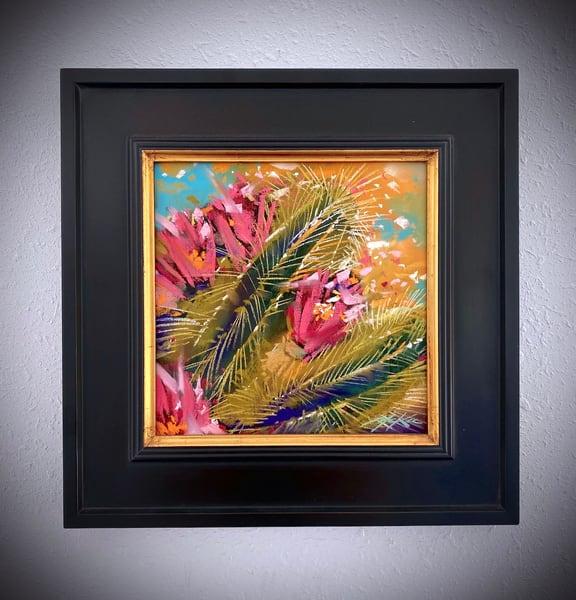 Desert Bloom #23 Art | Michael Mckee Gallery Inc.