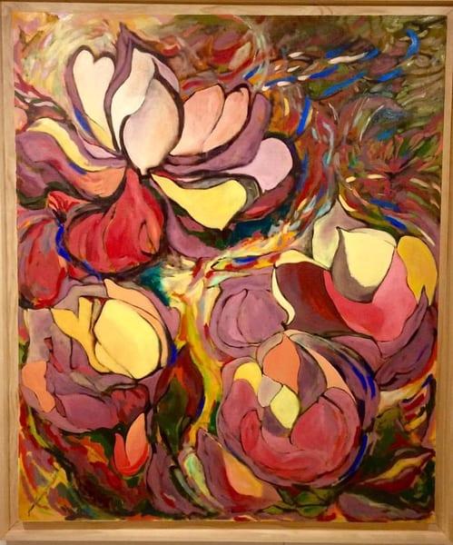 Magnolia Glory     Art | New Orleans Art Center