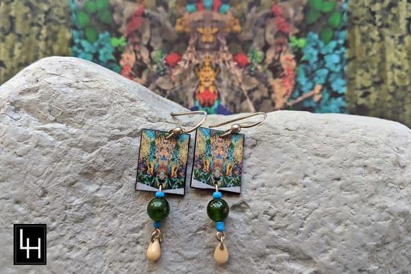 Environ 26_No 5 Earrings