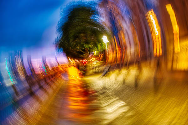 """""""Not Quite Abstract"""" #3 Art 