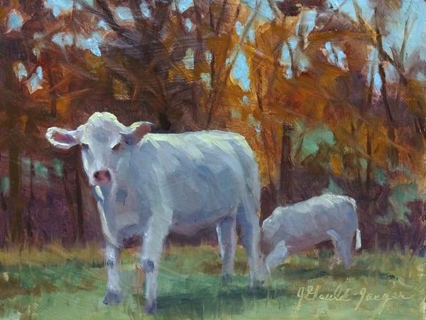 """A Little Bull"" Art | C.A.S.H. Art ""all things artistic"""