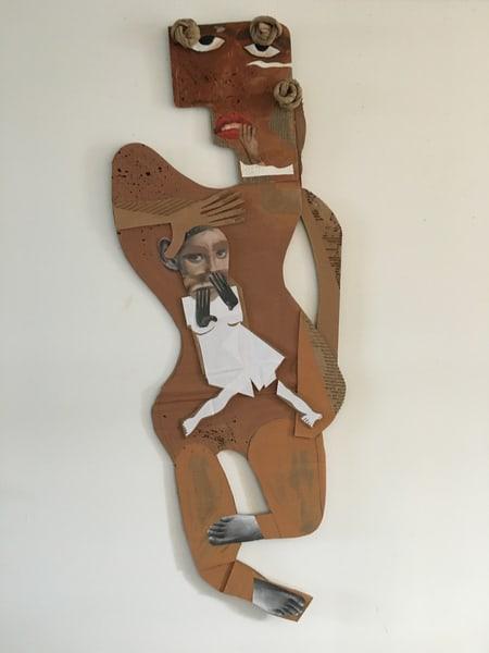 Mother Love 2 Art | New Orleans Art Center