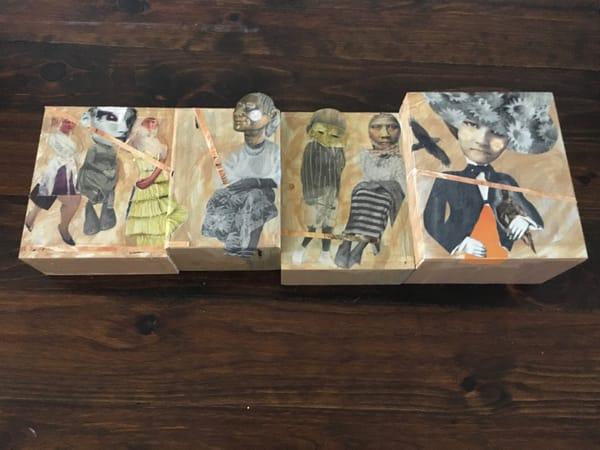 Social Times Art | New Orleans Art Center