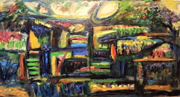 Al 6 Art | New Orleans Art Center