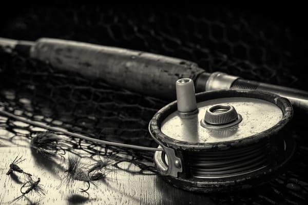 Fishing Tribute