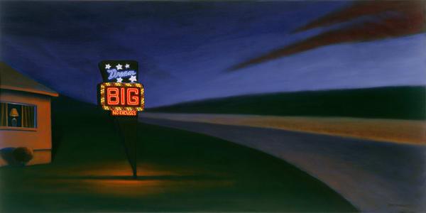 Dream Big: No Excuses Art   The Art of David Arsenault