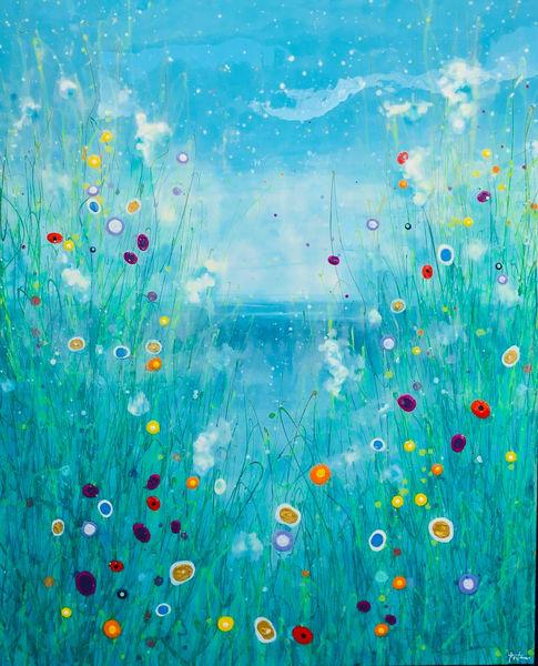 From The Heart Of The Sea (Resin) Art | Heitmann Art