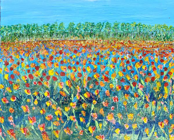 Joyful Meadows Art | Rowena Art Shop