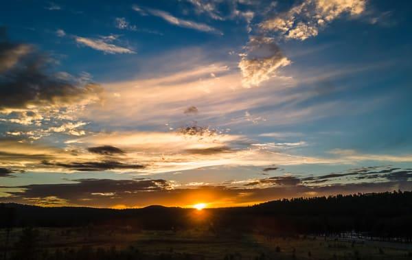 Flagstaff Sunset