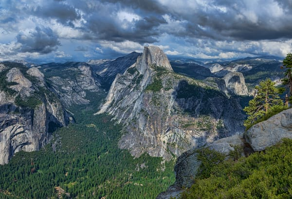 Yosemite Valley 01
