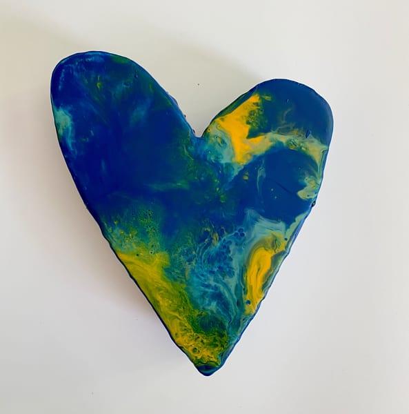 Small Heart #6 | Jannet Haitas