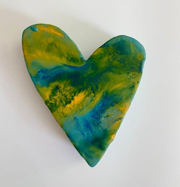 Small Heart #8 | Jannet Haitas
