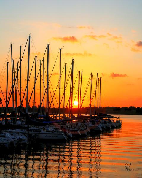 Red Bud Bay Marina
