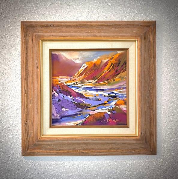 Snowy Creek Art | Michael Mckee Gallery Inc.