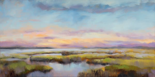 First Light Art | Odile Fine Art