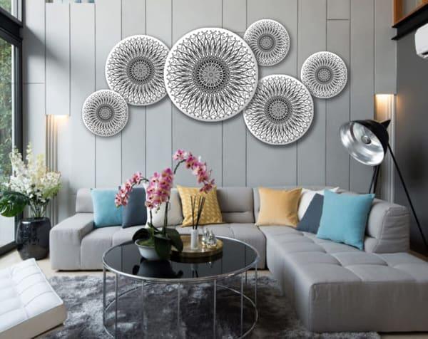 The Dandelion Patch   geometricphotographica