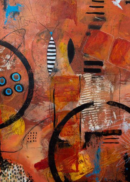 Chili Pepper | Original Painting Art | Southern Heart Studio, LLC