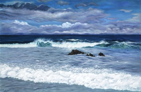 SEASCAPES: