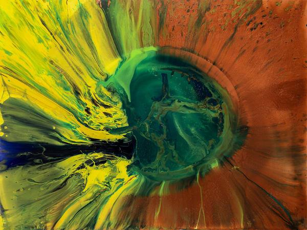 Untitled 30 Art | Cesar Rodrigues fine art