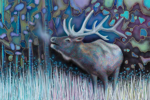 Call To Come Home Art | Erin Conn Fine Art