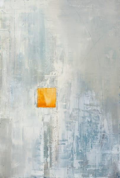 Spring Bides Her Time Art | Ingrid Matthews Art