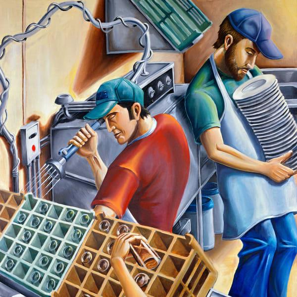 C  Addison Dishwashersv1 Art | David Spear