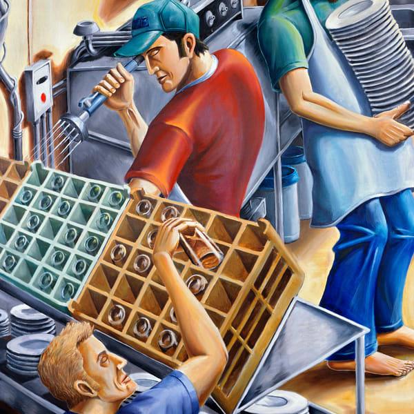 C  Addison Dishwashersv2 Art | David Spear