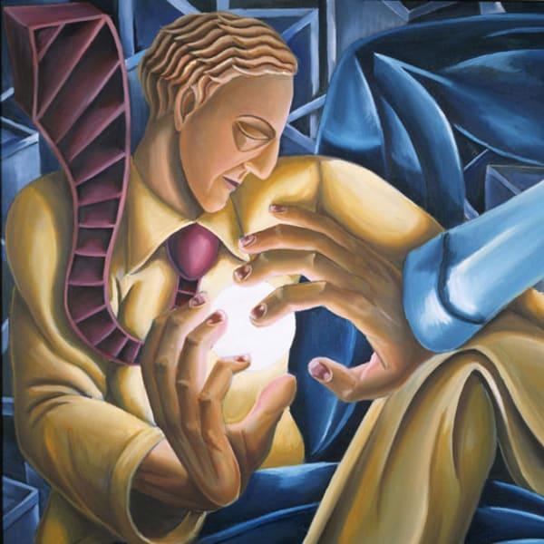 C  Transaction1 Art | David Spear