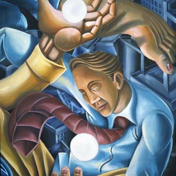 C  Transaction2 Art | David Spear