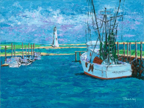 Lazaretto Creek Art | Digital Arts Studio / Fine Art Marketplace