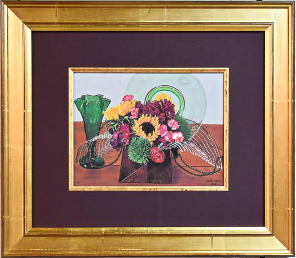 Greg Stett Art Pastels - Still Life