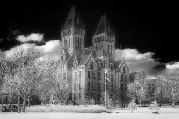 Haunted Henry Photography Art | David Lawrence Reade