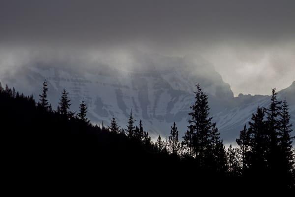 Mountain Mirage Photography Art   David Lawrence Reade