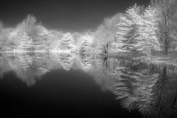 Peace And Tranquility Photography Art | David Lawrence Reade