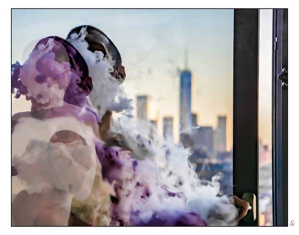 Smoke Staxx Photography Art   Cid Roberts Photography LLC