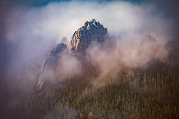 Peak Reveal Photography Art | David Lawrence Reade