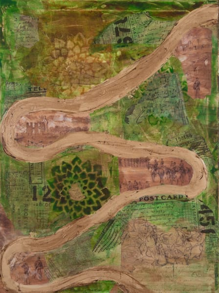 Dirt Road Art | Candy Country