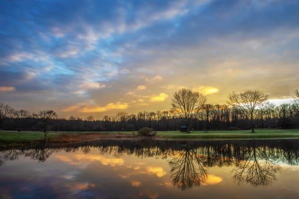 Morning Reward Photography Art | David Lawrence Reade