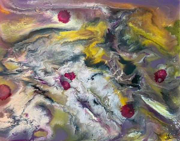Fiery Coast Art | Holly Diann Harris, Visual Artist