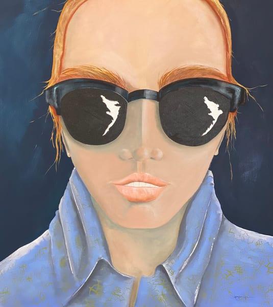 Cool Cailee Art | Holly Diann Harris, Visual Artist