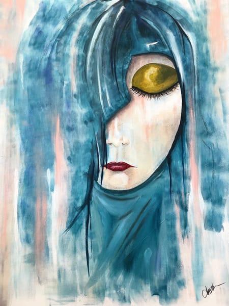 I Am  Art | Holly Diann Harris, Visual Artist