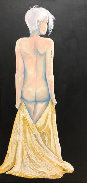 Self Image Art | Holly Diann Harris, Visual Artist