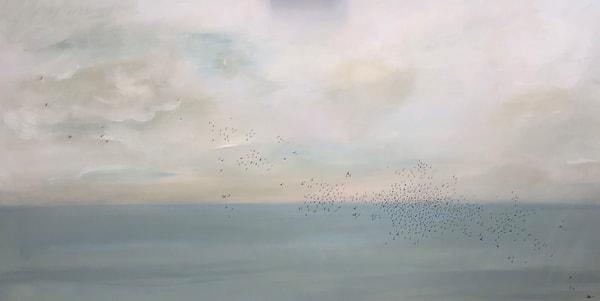 The Release  Art | Holly Diann Harris, Visual Artist