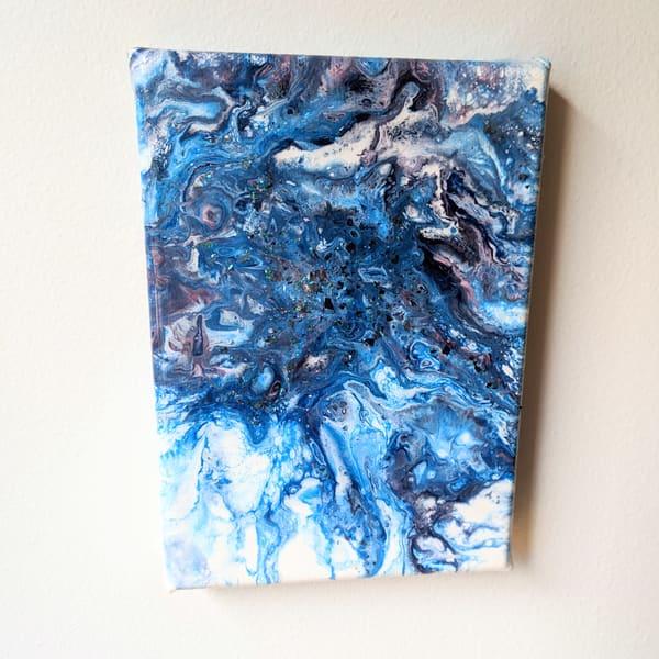 Deep Sky Art | Andi Garbarino Fine Art