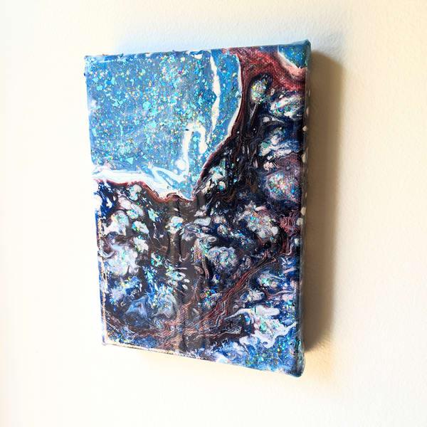 Break Free Art | Andi Garbarino Fine Art