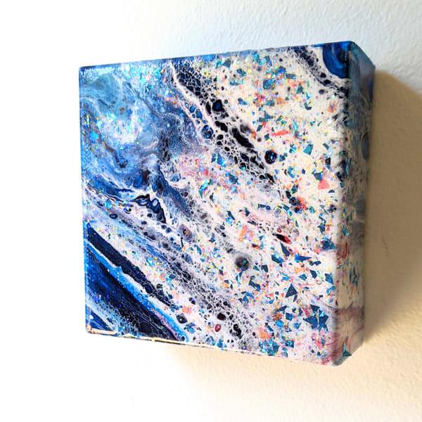 Glimmer Art | Andi Garbarino Fine Art
