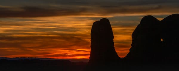 A Canyonlands Sunset Photography Art | Creighton Images