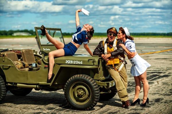 Lucky Guy Photography Art | Ken Smith Gallery